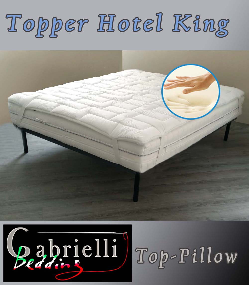 topper hotel king